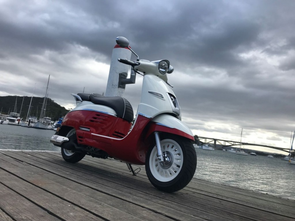 Reviews Archives Peugeot Motocycles Australia