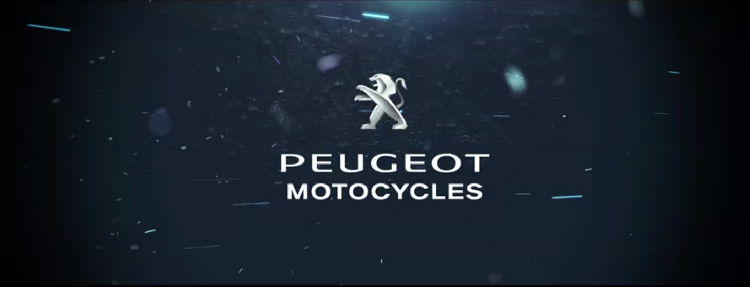 Peugeot Motocycles & Scooters